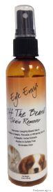Eye Envy Off Stain Remover. Лосьен для устранение пятен с бороды