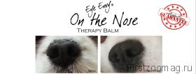 ON THE NOSE THERAPY BALM. Бальзам для носа.
